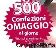 500 Omaggi DesideriMagazine-LookDaStar