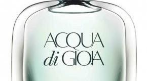 Campione omaggio Acqua di Gioia