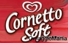 Logo Cornetto Soft