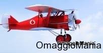 Vodafone Summer Card aeroplano