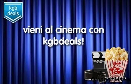 kgb deals cinema