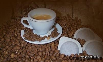campioni omaggi Caffè Grifo