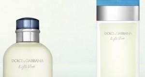 campione omaggio Dolce e Gabbana Light Blue