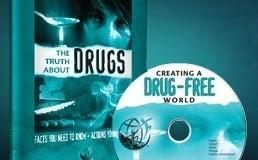 Materiale informativo sulla droga - gratis