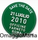 Party Alitalia 21 luglio 2010