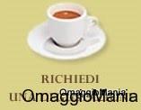 campione omaggio Caffè Grifocampione omaggio Caffè Grifo
