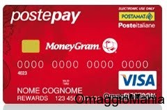 PostePay MoneyGram