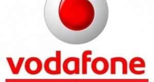 Logo Vodafone Mobile Internet