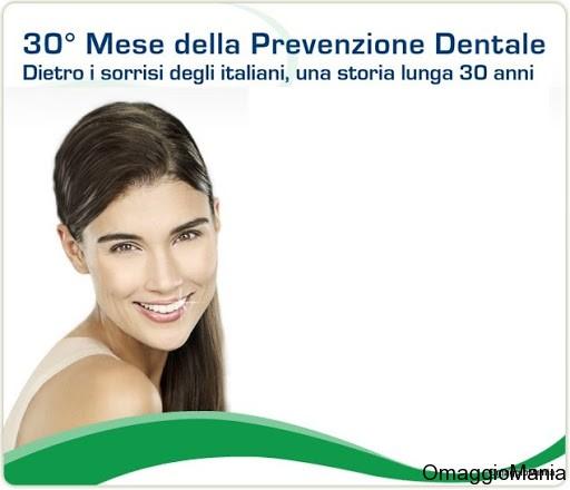 Mese della Prevenzione Dentale 2010
