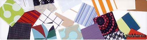 campioni omaggio di stoffa da Bemz