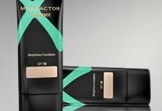 campione omaggio fondotinta Xperience Max Factor mini