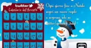 Calendario dell'Avvento Gameloft 2010
