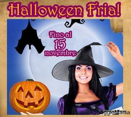 sorpresa Fria Halloween