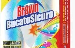 campione omaggio Brawn BucatoSicuro