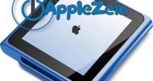 contest AppleZein iPod nano