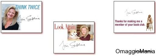 ex libris gratis Lisa Scottoline
