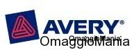campioni omaggio etichette Avery