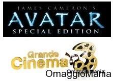 proiezione gratuita Avatar Special Edition Grande Cinema 3 mini