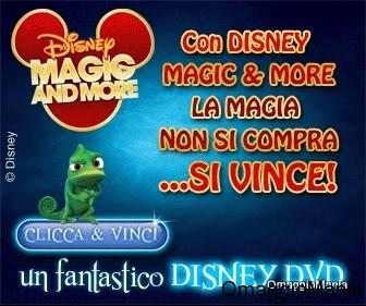 Concorso Natale Disney 2010