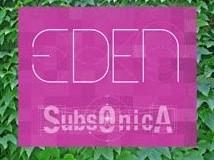 Copertina singolo Eden - Subsonica