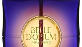 campione omaggio profumo Yvest Saint Laurent - Belle D'Opium