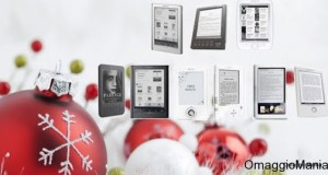 ebook readers natale