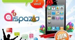 Christmas Contest iSpazio 2010