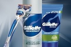 Kit Gillette 2010