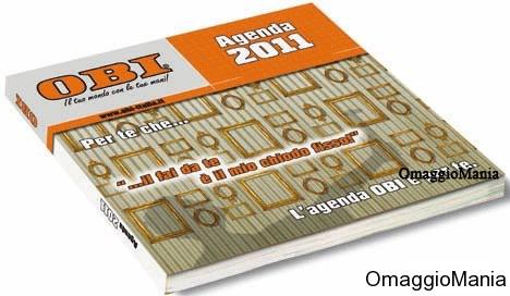agenda OBI 2011