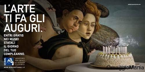 L'Arte ti fa gli auguri 2011