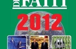 Il Libro dei Fatti 2012 AdnKronos