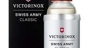 campione omaggio profumo Vitorinox Swiss Army Classic
