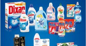 concorso Henkel per vincere buoni spesa Carrefour