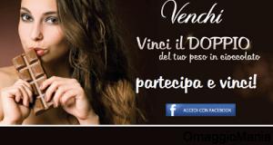 concorso Venchi 2013