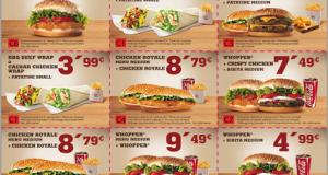 coupon Burger King fino al 1 gennaiocoupon Burger King fino al 1 gennaio