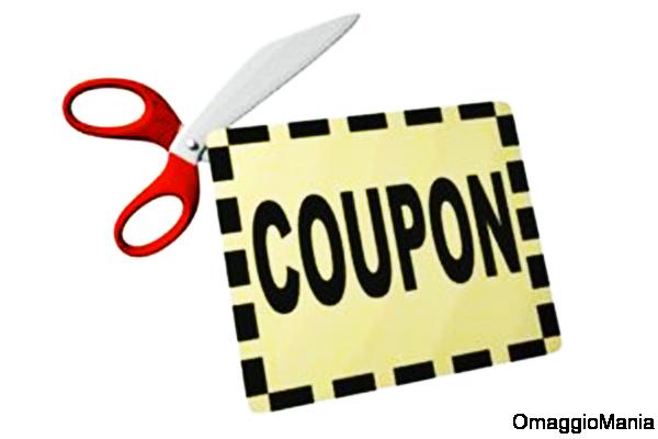 coupon e buoni sconto da stampare per risparmiare