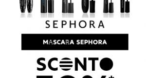 buono sconto mascara Sephora Fan Fridays
