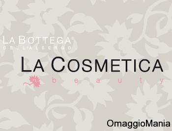 campioni omaggio cosmetici La Cosmetica Beauty