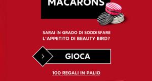 concorso Sephora Missione Macarons per vincere cosmetici