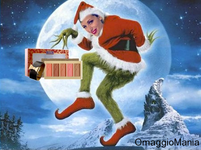 concorso a premi Clio Makeup