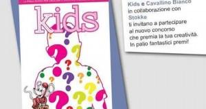 concorso a premi MondoKids