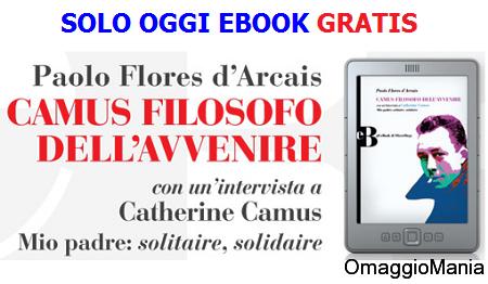 ebook gratis su Albert Camus