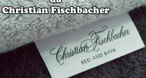 ritiro gratis omaggio Christian Fischbacher