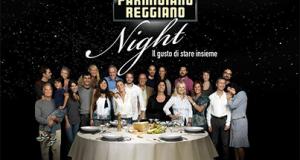 omaggio da Parmigiano Reggiano
