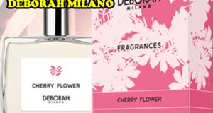 prova a vincere un profumo Deborah Milano