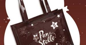shopper Pan di Stelle omaggio