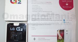 smartphone LG G2 vinto