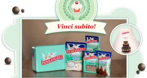 vinci prodotti Paneangeli con il concorso Dolce come sei