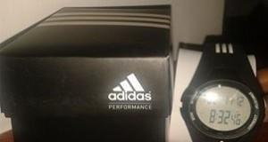 vincita orologio sportivo Adidas con SmartShoppers Italia