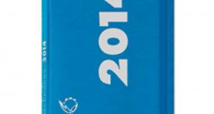 Agenda 2014 gratis da Proflora